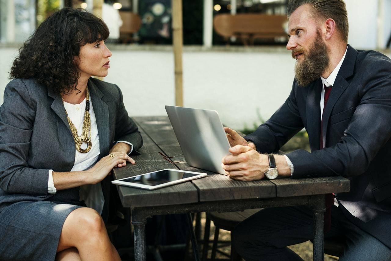 job interview styles