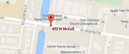 McAllen Staffing Agency