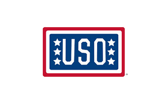Staff Force Supports USO