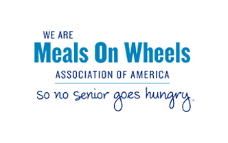 Staff Force Supports Meals On Wheels