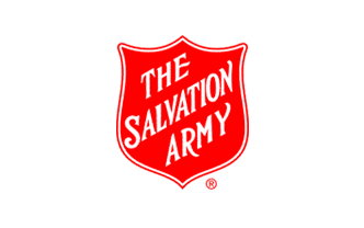 Staff Force Supports Salvation Army