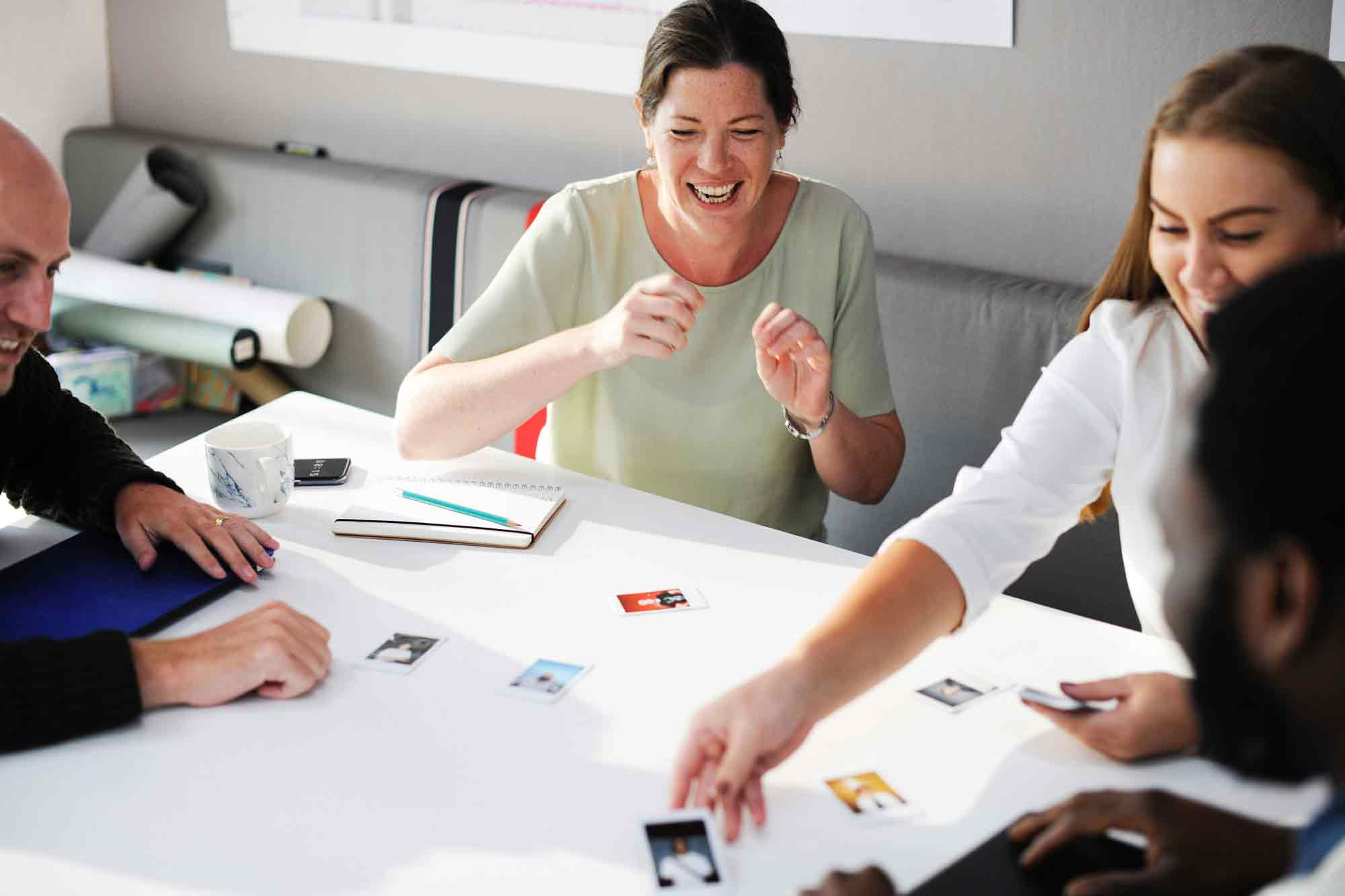 5 Tips for Creating a Positive Work Environment with Staff Force