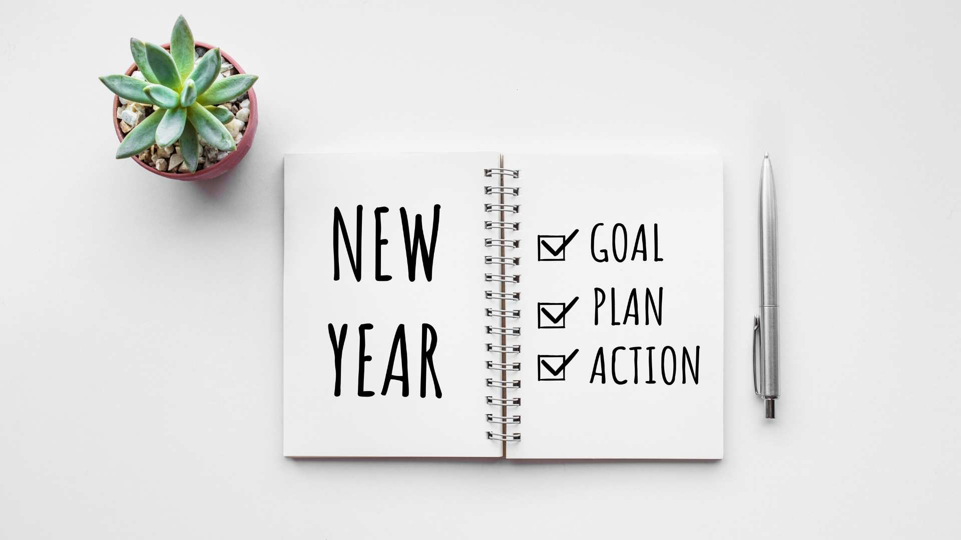 business goals and objectives for 2020